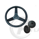 High Quality Bumper Car Steering wheel