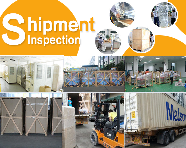 Shipment Inspection And Arrangement